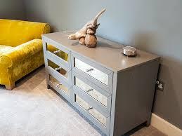 Bedroom Furniture Oak Veneer Bespoke Bedroom Furniture Oxshott Way Estate Cobham Surrey