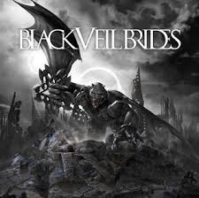 black veil black veil brides album