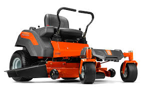 husqvarna zero turn mowers z248f