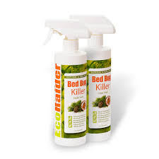 Bed Bug Sprays Bed Bug Killer Spray 16oz Twin Pack Ecoraider Natural Bed Bug