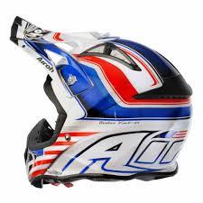 ufo motocross helmet airoh 2014 aviator 2 1 captain mx helmet