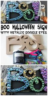 Fun And Easy Halloween Crafts by Best 20 Homemade Halloween Decorations Ideas On Pinterest
