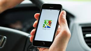 Maps Goo Google Maps Breakthrough Search And Navigation Without A Connection