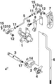 johnson shift linkage pl models parts for 2005 25hp j25tel4soc