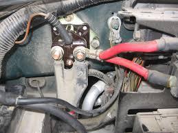 2003 ford ranger starter diagrams 880710 ford starter solenoid wiring diagram 1992 ford