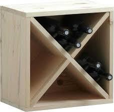 range bouteilles cuisine rangement bouteille cuisine collection et charmant casier