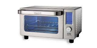 Toaster Ovens Rated Cuisinart Convection Toaster Oven Broiler Tob 60 Review