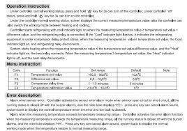 generic stc 1000 220v temperature controller buy online jumia