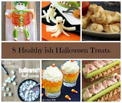 mostly healthy ish halloween goodies play eat grow