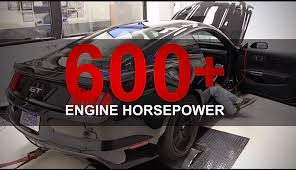 2015 mustang horsepower ford racing and roush co developed supercharger for 2015 mustang