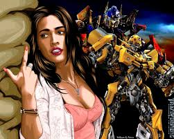 megan fox transformers 2 still wallpapers megan fox transformers hd imágenes fondos de pantallas