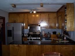 cabinet makeover