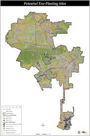 Los Angeles City Map Machine Project