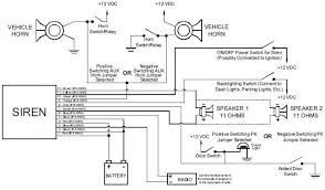 galls siren wiring diagram galls wiring diagrams instruction