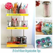 bedroom organization ideas 25 craft room organization tips