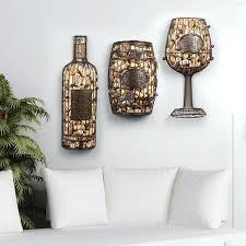 wine wall decor ideas incredible best wine rack wall ideas on wine
