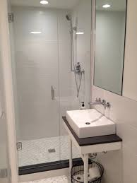 Basement Bathroom Shower Beautiful Bathroom Ideas For Basement Small Basement Bathroom W