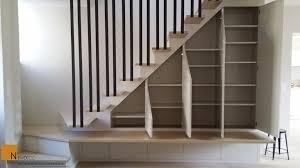 rangement combles ikea rangement sous escalier ikea beautiful home design ideas