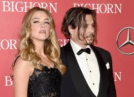 amber heard issues giant eff you to johnny depp the hollywood gossip