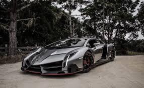 2013 Lamborghini Veneno Lamborghini Supercars Net