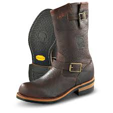 motorcycle boots men men u0027s chippewa 11