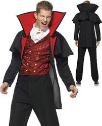 Halloween Men Costume