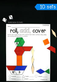 pattern practice games i love these pattern block mats practice counting adding