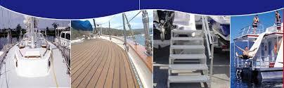 non skid boat deck paint marine epoxy wood deck coating
