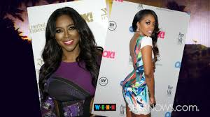 porsha williams and kordell stewart porsha stewart beats down kenya moore at real housewives reunion