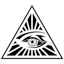all seeing eye by constat on deviantart