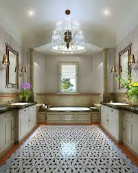 how to design and decorated a luxury condo bathroom to make it
