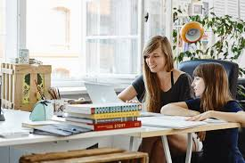 inspiring workspaces carolina búzio and theresa grieben