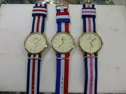 Beda Jam Tangan Daniel Wellington Asli Dan Palsu jual jam tangan dw daniel wellington original 2 5jt kw 250rb