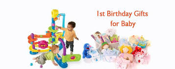 birthday gift for top 10 best gifts for baby s birthday