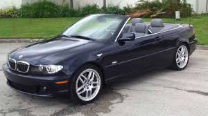 2003 bmw 330ci convertible for sale 2004 bmw 330ci convertible southeastcarsales