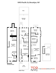 100 new york brownstone floor plans custom homes floor