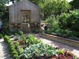 galley garden ideas galley garden decor best astounding decorative