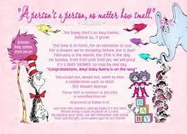 dr seuss baby shower invitations dr seuss pink girl baby shower invitation dr seuss pink g flickr