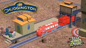 chuggington traintastic adventures u2013 train game kids 2