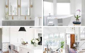 best wall paint color for white kitchen cabinets 20 best white paint colors diy decor 2021