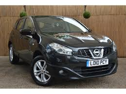 nissan qashqai used approved used nissan qashqai suv 2 0 acenta cvt 2wd 5dr in london