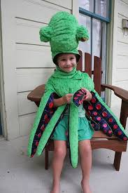 Octopus Halloween Costume 72 Sea Themed Costumes Wearable Art Images