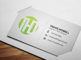 business card layout 2 by shindatravis on deviantart