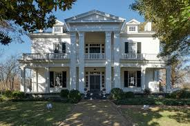 Magnolia House Bed And Breakfast Franklin Tn Love The Foyer On This 1835 Antebellum Riverside The Mcgavock