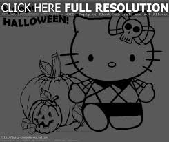 Halloween Coloring Pages For Kindergarten by Preschool Halloween Coloring Sheets U2013 Fun For Halloween