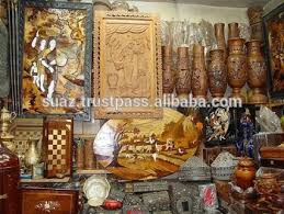 Antique Wood Wall Decor Wood Crafts Carved Wood Wall Decor Pakistan Wood Craft Exporter
