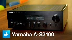 best deals for black friday 2016 yamah yamaha a s2100 integrated amp youtube