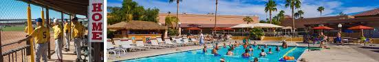 valle del oro rv resort in mesa az for 55 park model homes