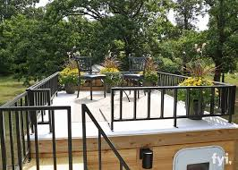 Cool Tiny Houses Tiny House Rooftop Deck Very Cool Tiny Houses Australia
