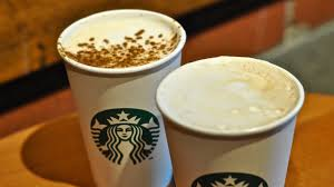 we pitted starbucks u0027 pumpkin spice latte against the new toasted